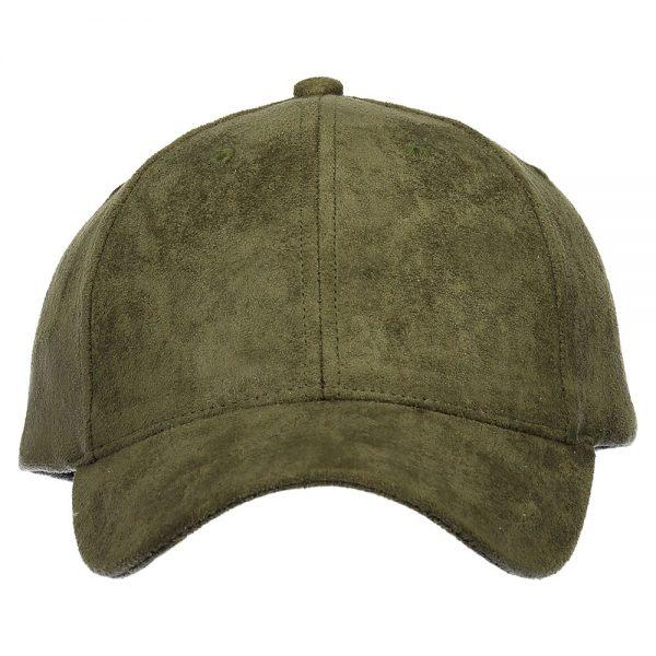 Destino Army Green Groen hat headwear