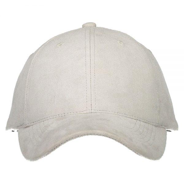 baseball suede light grey