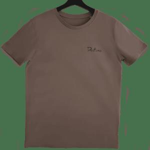 Destino T-Shirt Bruin