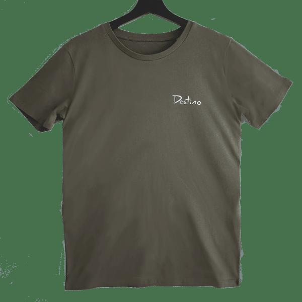 Destino t-shirt Army