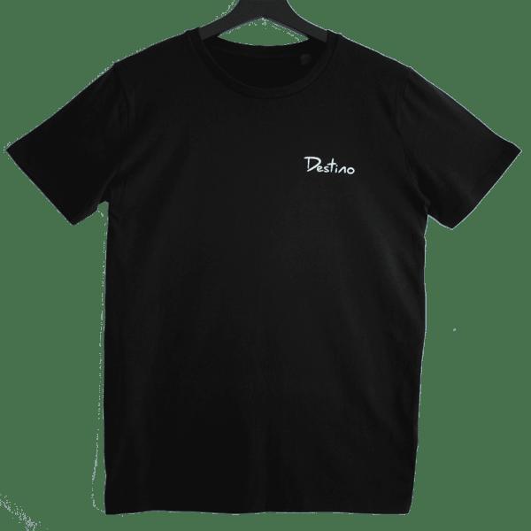 Destino T-Shirt zwart