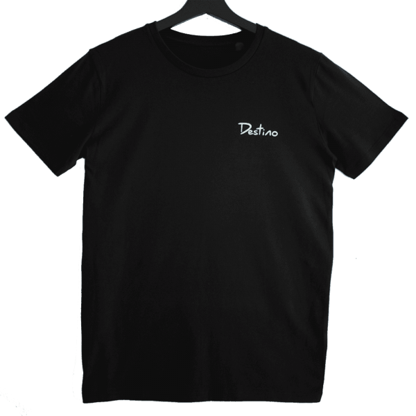 Destino T-Shirt Black