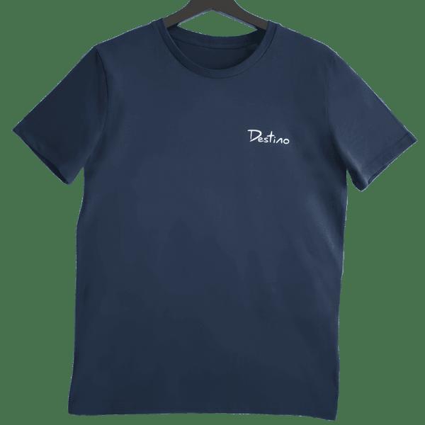 Destino T-Shirt Navy