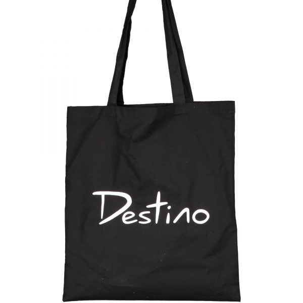 Destino Tote Bag