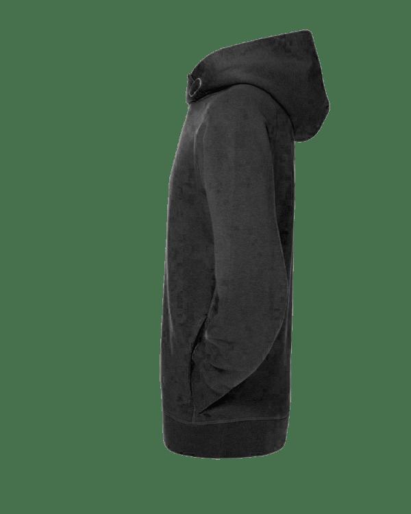 Destino Hoodie Zwart